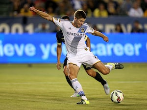 LA Galaxy edge five-goal thriller