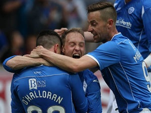 Scottish Premiership roundup: St Johnstone thrash Aberdeen