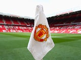 A general view of Old Trafford is seen prior to the Barclays Premier League match between Manchester United and Aston Villa at Old Trafford on April 4, 2015