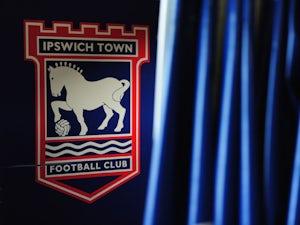 Ipswich announce