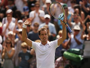 Gasquet records comeback win over Haase