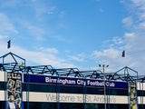 A general view of St Andrews prior to the Budweiser FA Cup Fourth Round match between Birmingham City and Swansea City at St Andrews on January 25, 2014
