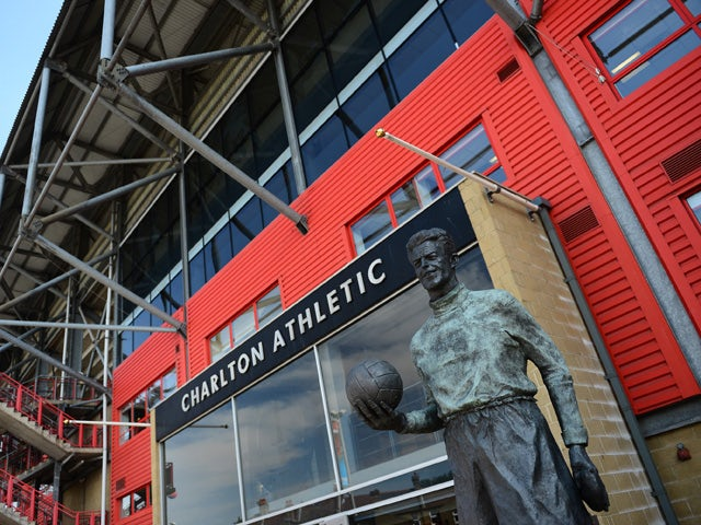 Half-Time Report: Goalless between Charlton, Leeds United