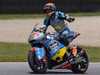 Moto2 champion Tito Rabat has surgery after breaking collarbone in training