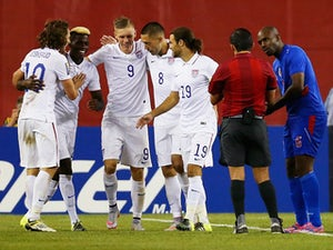 Live Commentary: USA 6-0 Cuba - as it happened