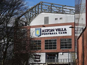McCormack on way out of Aston Villa?