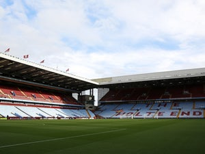 Villa intend to expand stadium capacity