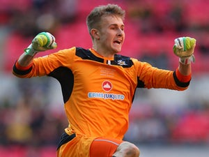 Wolves 'close in on Cambridge keeper'