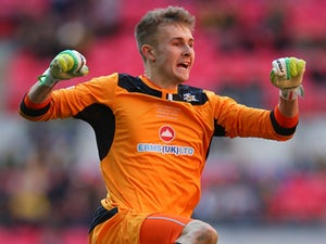 Burnley sign goalkeeper Will Norris from Wolves