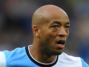 Boro's Baptiste joins Preston on loan