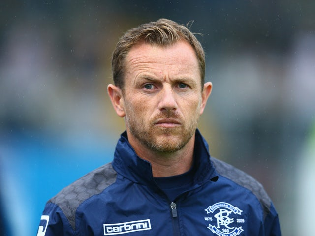 "Rowett wants ""reaction"" against Norwich"