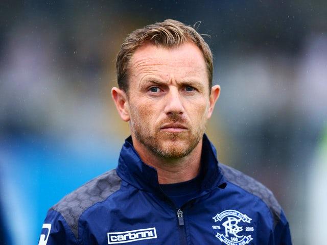 """Rowett wants """"reaction"""" against Norwich"""