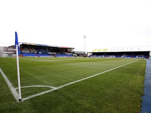 Oldham players and staff not paid in September