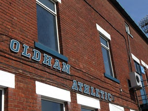 Richie Wellens 'to be named Oldham boss'