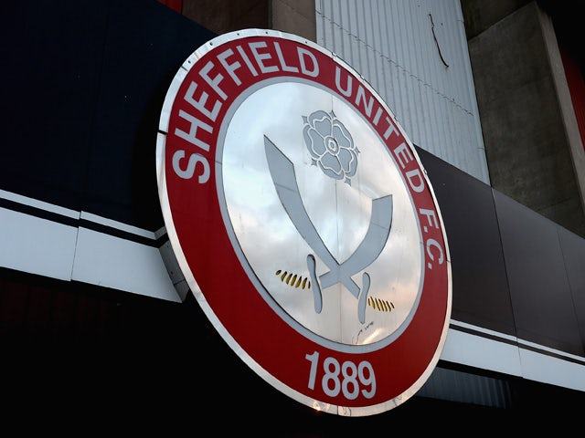 Sheff United confirm Coutts broken leg