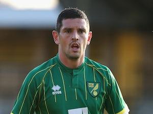Graham Dorrans: 'Norwich lacked intensity'