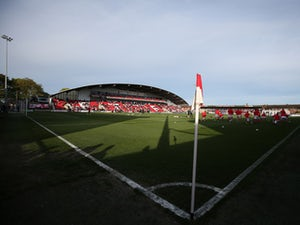 Fleetwood Town sign Liverpool youngster