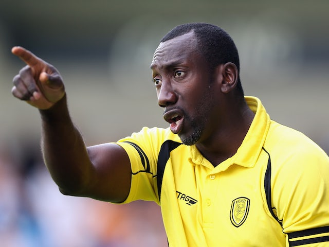 Hasselbaink: 'We must be more clinical'