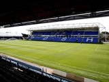 A general view of The London Road Stadium prior to the Sky Bet League One match between Peterborough United and Crawley Town at The London Road Stadium on August 31, 2013
