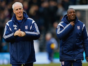 Ipswich maintain impressive away form