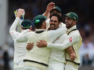 Live Commentary: The Ashes - Second Test, Day Two - as it happened