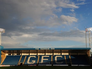 Pennock leaves Gillingham by mutual consent