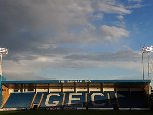 League One roundup: Gillingham hold on at top