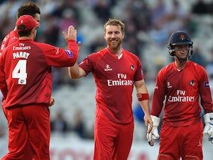 T20 Blast roundup: Glamorgan defeat Kent