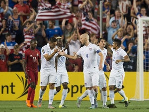 USA cruise into Gold Cup semi-finals
