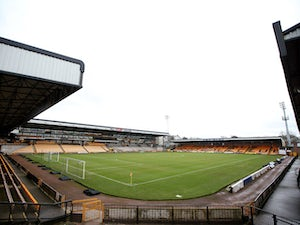Port Vale appoint club legend Neil Aspin