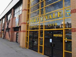 Norwegian firm make bid to buy Port Vale?