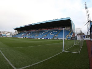 Teen arrested for 'racist abuse' at Brunton Park