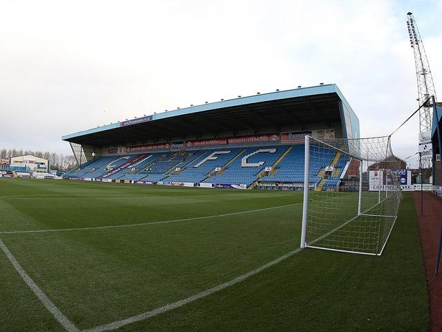 "Carlisle striker charged for ""simulation"""