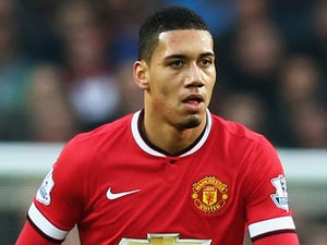 Smalling: 'It was a frustrating night'