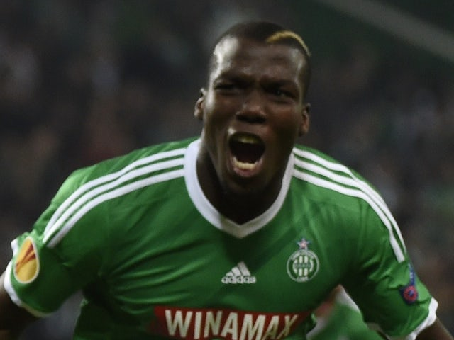 florentin pogba sends out warning to brother paul ahead of europa league clash sports mole. Black Bedroom Furniture Sets. Home Design Ideas