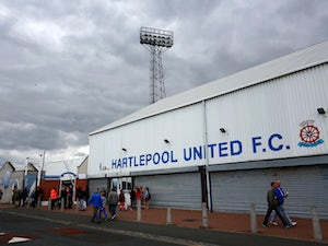 Hartlepool United appoint new manager