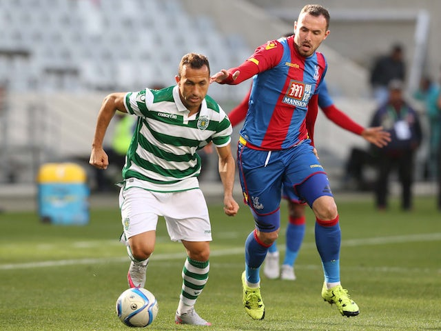 Result: Montero double downs Palace in Cape Town