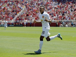 United claim victory over Barcelona