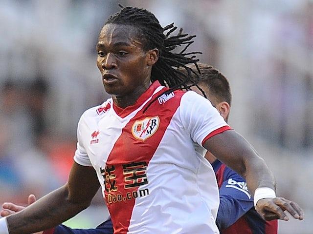 Result: Sevilla squander two-goal lead