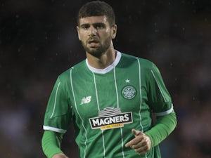 Celtic striker joins Polish side on loan