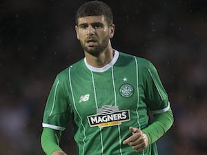 Plymouth loan Celtic striker Ciftci