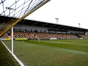 Flynn to stay on as Newport manager