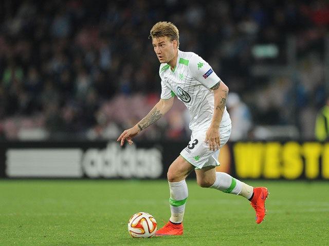 Result: Wolfsburg beat Bayern to win Supercup