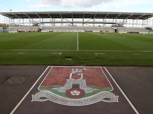 Buchanan: 'Northampton fans wanted to fight me'