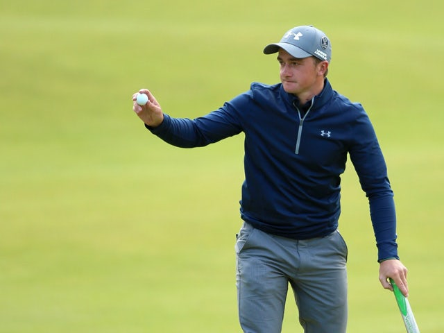 'It means everything' - Paul Dunne basks in maiden triumph