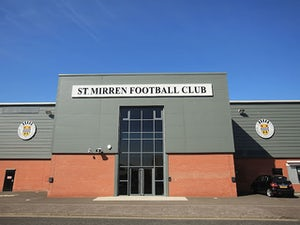St Mirren slip to another defeat