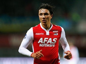 Stalemate between AZ, Willem II