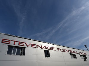 Liverpool, Spurs 'track Stevenage teen'