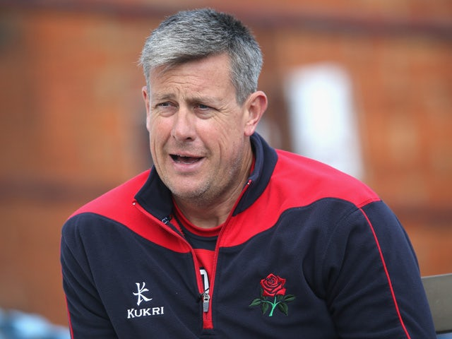 England turn to Giles as Strauss' replacement