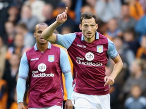 Wolves fight back to draw with Villa